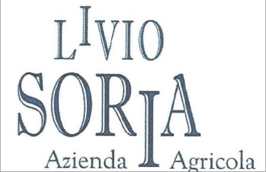 SORIA, Livio
