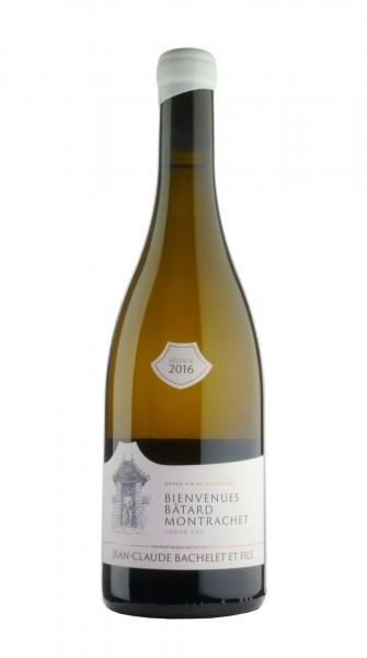 Bienvenues-Batard-Montrachet Grand Cru