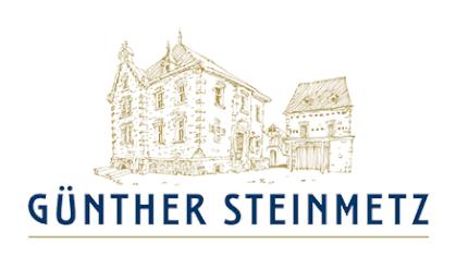 STEINMETZ, Günther