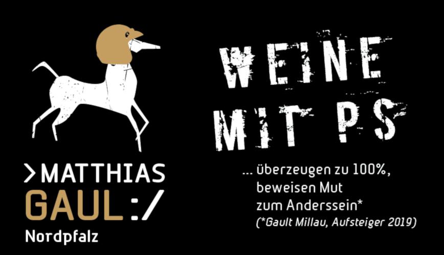 GAUL, Matthias