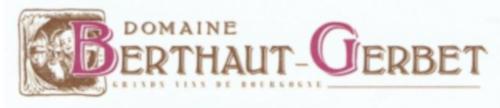 BERTHAUT - GERBET