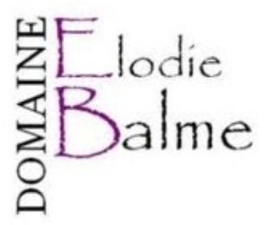 BALME, Elodie
