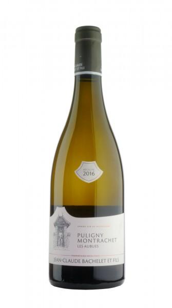 """Puligny-Montrachet """"Les Aubues"""""""